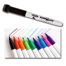 Student Markers With Erasers 10pk