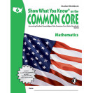 Gr 6 Student Workbook Mathematics