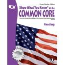 Gr 8 Parent Teacher Edition Reading