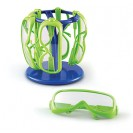 PRIMARY SCIENCE SAFETY GLASSES 6