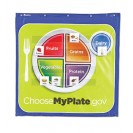 Healthy Helpings A Myplate Pocket