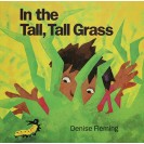 In The Tall Tall Grass Big Book