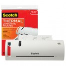 SCOTCH THERMAL LAMINATOR COMBO PACK