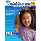 Everyday Comprehension Gr K