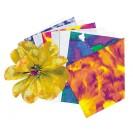 Color Diffusing Paper 9 X 12 50 Sht