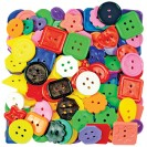 BRIGHT BUTTONS 2 LBS