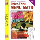 Drive Thru Menu Math Multiply &