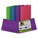Fashion Color Binder 1 1/2in