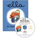 Ella The Elegant Elephant Carry
