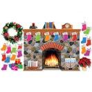 Holiday Hearth Bb Set