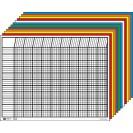 Horizontal Chart Set
