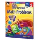 51 Leveled Math Problems Level 2