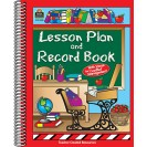Lesson Plan And Record Book Desk
