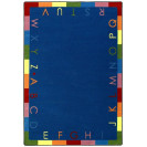 ABC Rugs | Simple Classroom Rugs | Circle Time Rugs