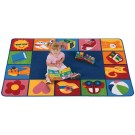 Infant & Toddler Rugs