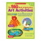 Art Activity Books