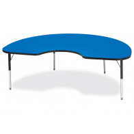 Jonti-Craft KIDNEY Berries Classic Activity Table