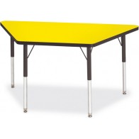 Trapezoid Activity Table | Classroom Table | Classroom Tables