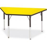Trapezoid Activity Table | Classroom Table | Classroom Tables