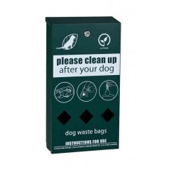 Dog Sanitation Bag Dispenser