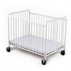 StowAway Steel Folding Evacuation Crib