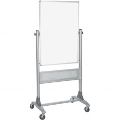 Platinum Series Double-Sided Projection Plus Easel
