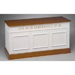 pulpit furniture | church pulpit furniture | Communion Tables | Communion Table | Chancel Furniture