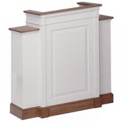pulpit furniture | chancel furniture | church pulpit furniture