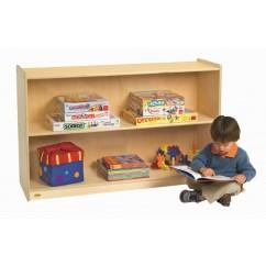 Angeles Value Line | classroom shelves | classroom shelving