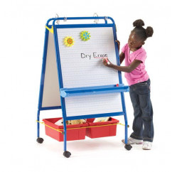 Early Learning  Station | Classroom Easel | Teaching Easel | Teacher Easels