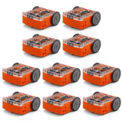 10 Pack Robots