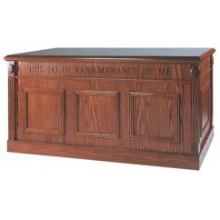 pulpit furniture | church pulpit furniture | Communion Tables | Communion Table | Chancel Furniture