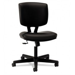 Volt Series Task Chair with Synchro-Tilt
