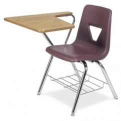 Chair Desk 2700BR