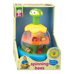Spinning Bees