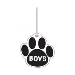 Black Paw Hall Pass Boys 4 X 4