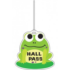 Frog Hall Pass