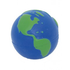 Therapy Squeezies Planet Earth 2in