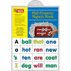 High Frequency Words Learning
