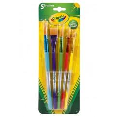 Brush Assortment Set Of 5