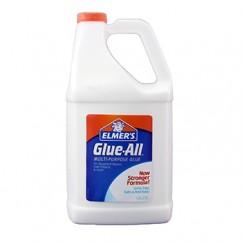 Elmers Glue Gallon Bottle