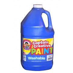 Captain Creative Blue Gallon