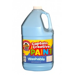 Captain Creative Light Blue Gallon