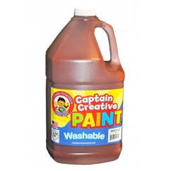 Captain Creative Brown Gallon