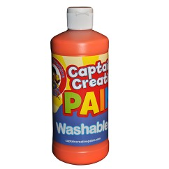 Captain Creative Orange 16oz
