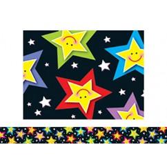 Stars Border