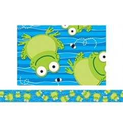 Frogs Border