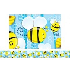Bees Border