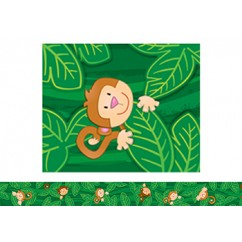 Monkeys Border