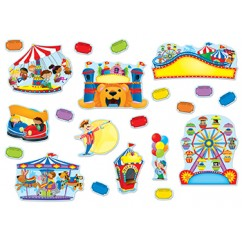 Carnival Fun Bb Set
